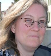 Birgit Malinowski