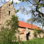 Kirche in Dalena