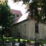 Kirche Domnitz