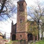 Kirche Rothenburg