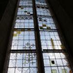 Kirchenfenster Wettin