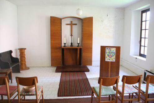 Kirche in Lettewitz