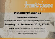 Metamorphosen II