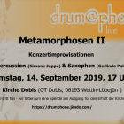 Metamorphosen II