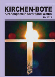 Kirchen-Bote 2021-2
