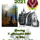 Hubertusmesse 2021